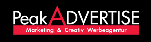 Peak Advertise Logo
